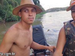 Porno da Tigresa Vip fodendo no rio